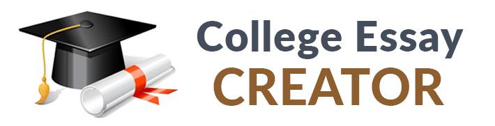 College Essay Generator